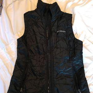 Women's Columbia Omni Heat vest